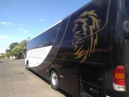 Ônibus paradiso 1200 G6 ( entr+ parc)