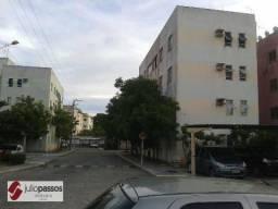 Apartamento para alugar no bairro Atalaia, 3 quartos, Cond. Santa Cecilia