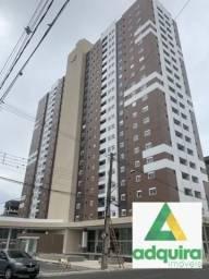 Apartamento com 3 quartos no Edifício Rembrandt - Bairro Centro em Ponta Grossa