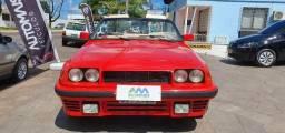 Super oferta Santa Matilde 4.1 - 6 cc -  ano 1984 - Conversível impecável