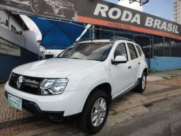 Renault Duster 1.6 16V sce Flex Expression Manual - 2017 - Único Dono