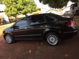 Fiat linea automático 1.9