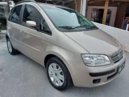 Fiat Idea 2008 1.4 completa impecável sem detalhes