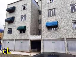 CL 15 - Apartamento no Centro de Itacuruça com mobília