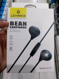 Earphone Bean