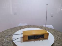 Theremin RDS