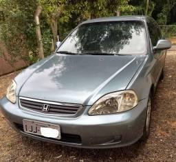 Civic LX 2000 1.6