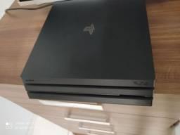 Vendo ou troco por PS4 slim com volta