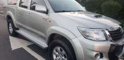 Hilux 2015/ 2015 diesel 4x4 !!empl.2020!