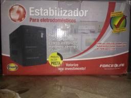 Estabilizador para eletrônicos