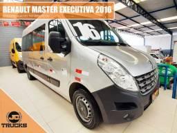 Renault Master 2.3 DCI Executive Longa