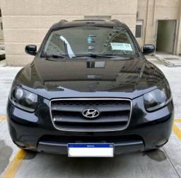 Hyundai Santa Fe 2.7 Mpfi Gls 7 Lugares V6 4W 24v Top