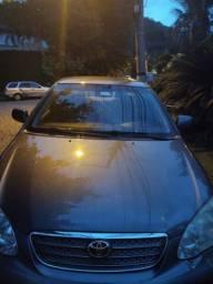Toyota corola 2006/7