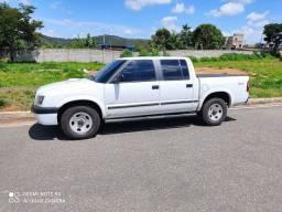 Vendo S10 Diesel 4x4 IMPERDÍVEL!! ABAIXO DA TABELA!