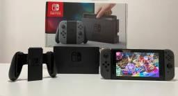 Oportunidade - Nintendo Switch - desbloqueado - Loja Física em Niterói