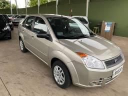 Fiesta Sedan 1.6 Completo Flex 2010