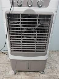 Climatizador evaporativo Hot Sat - Comercial Industrial