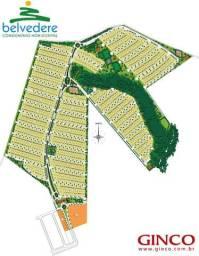 Vendo terreno grande no Belvedere 1 oportunidade!