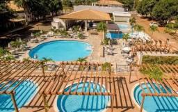Apartamento a venda no resort internacional em caldas novas - Oportunidade