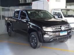 Volkswagen - Amarok - 2020/2020