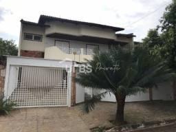 Sobrado com 4 dormitórios à venda, 267 m² por R$ 690.000 - Setor Jaó - Goiânia/GO
