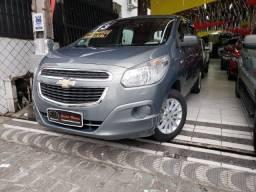 Chevrolet Spin 2013 Automática