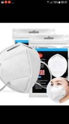 Mascara Proteção N95