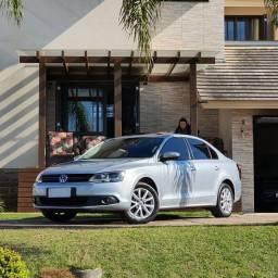 VW/Jetta 2.0 *Ano 2014* *Apenas 50.000* *Teto Solar