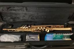 Sax Soprano Yamaha 475