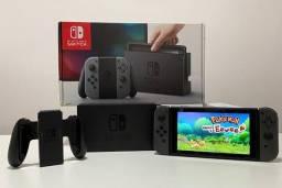 Nintendo Switch desbloqueado - Seminovo - Loja Física no Centro de Niterói