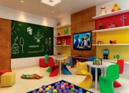 MLS- Lindo Apartamento com 03ou 02 Qtos em Casa Amarela