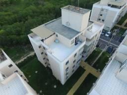 Duplex 3 qts 1 suite - Com área livre, portaria 24 hs, Playaground , monitoramento