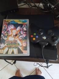 Xbox360 desbloqueado