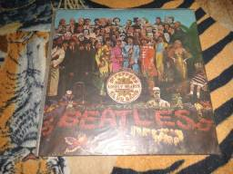 """LP The Beatles """"Sgt. Pepper's Lonely Hearts Club Band"""" (1967)"""