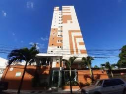Fátima - Apartamento (porteira fechada) 95,49m² com 3 quartos e 2 vagas