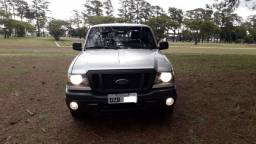 Camionete Ford Ranger 3.0 Turbodiesel CD 4X4 2007 mod. 2008