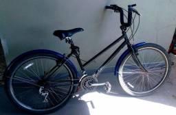 Bicicleta Aro 26 (Câmbio 21 velocidades)