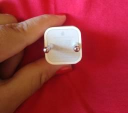 Cabeça de carregador iPhone