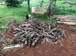 Doação madeiras