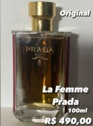 Perfume LA FEMME PRADA 100ml
