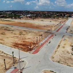 Investimento Garantido Centro de Maracanaú Lotes ao lado do jardins da Serra