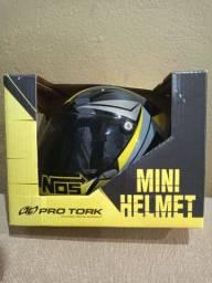Mini capacete