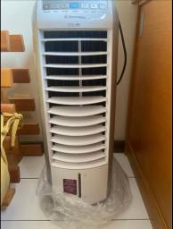 Ventilador e climatizador de Ar Electrolux Clean Air