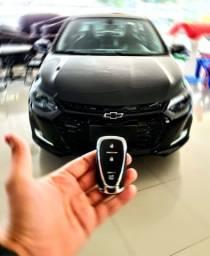 Título do anúncio: Novo Chevrolet Onix Plus Premier Midnight 2022!