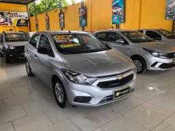Chevrolet ONIX HATCH 1.0 12V Flex 5p Mec. com IPVA 2021 Pago