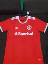 Camiseta Inter 20/21