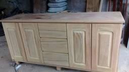 Fabricamos móveis de madeira e Mdf