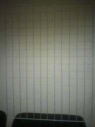 Suporte giratório é tela com suporte com 24 peças