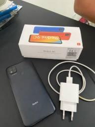 Xiaomi  note 9c