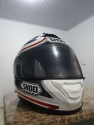 Vendo capacete SHOEI (60cm)